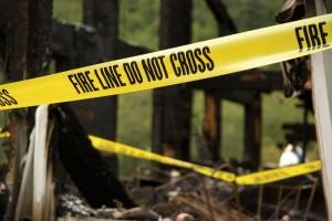 Fire Smoke Damage Rochester NY